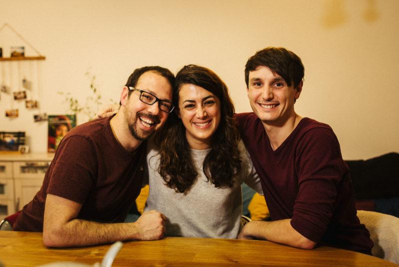 Comment tout déchirer dès sa 1ère année ! Interview de Charline photography