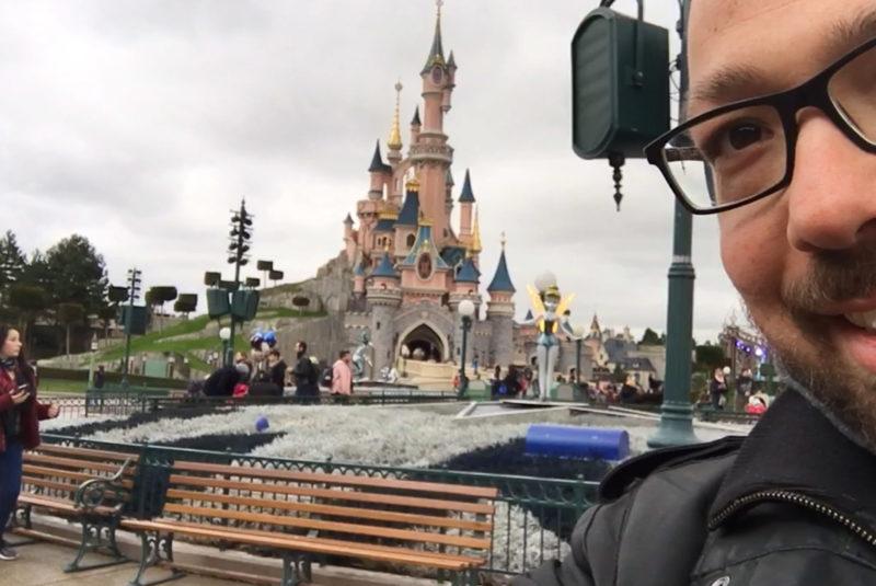 Ce que Disney m'a appris sur la relation client !
